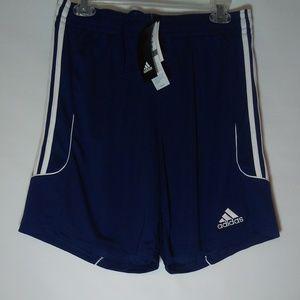 Adidas Squadra 13 Performance Climalite Shorts